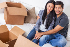 Make Your New Home Feel Like Yours in No Time Fast