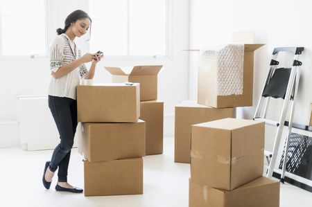 Best Top moving companies Dallas