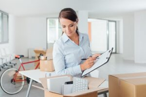 Residential Moving Checklist | Moving to New Home Checklist