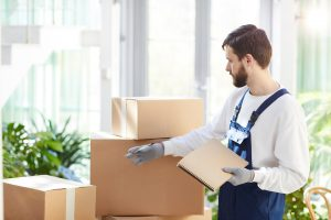 Checklist for Commercial Moves