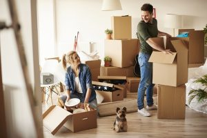 How to Reduce the Stress of Your Move