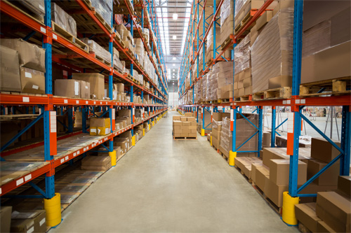 5 Reasons Why Commercial Storage in Dallas Might Be Right for You