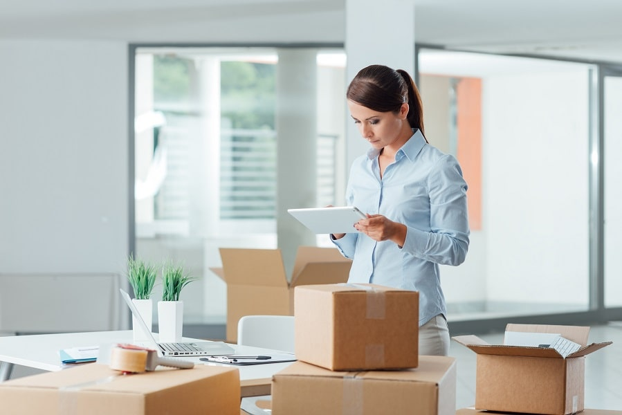 How to Find the Best Movers in Dallas