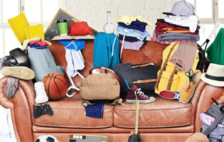 Sell Your Home Faster with these Tips to Minimizing Clutter Before You Move